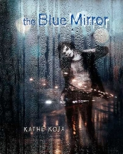 The Blue Mirror