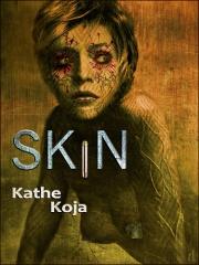 SKIN • eBook cover art