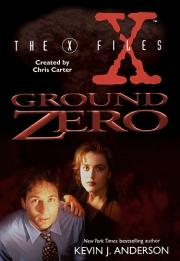 X-Files: Ground Zero