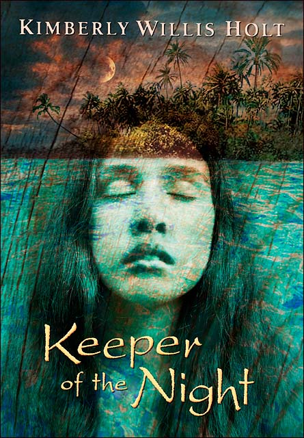 Keeper of the Night • Henry Holt