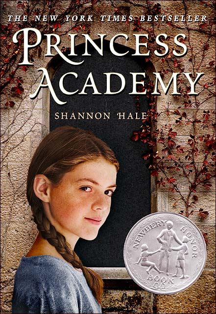 Princess Academy • Bloomsbury Books