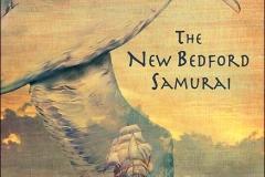 The New Bedford Samurai • Hardcover dustjacket