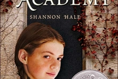 Princess Academy • Bloomsbury Books