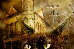 Edgar Allan Poe - Short story illustration