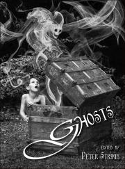 Ghosts • Hardcover dustjacket