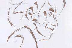 Bob Dylan • American singer-songwriter